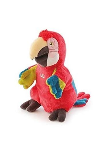 Trudi  El Kuklası Papağan S 29930 Renkli